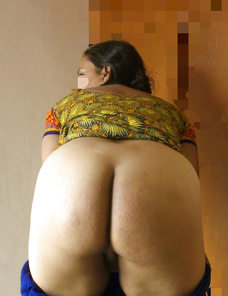 Indian big ass pics