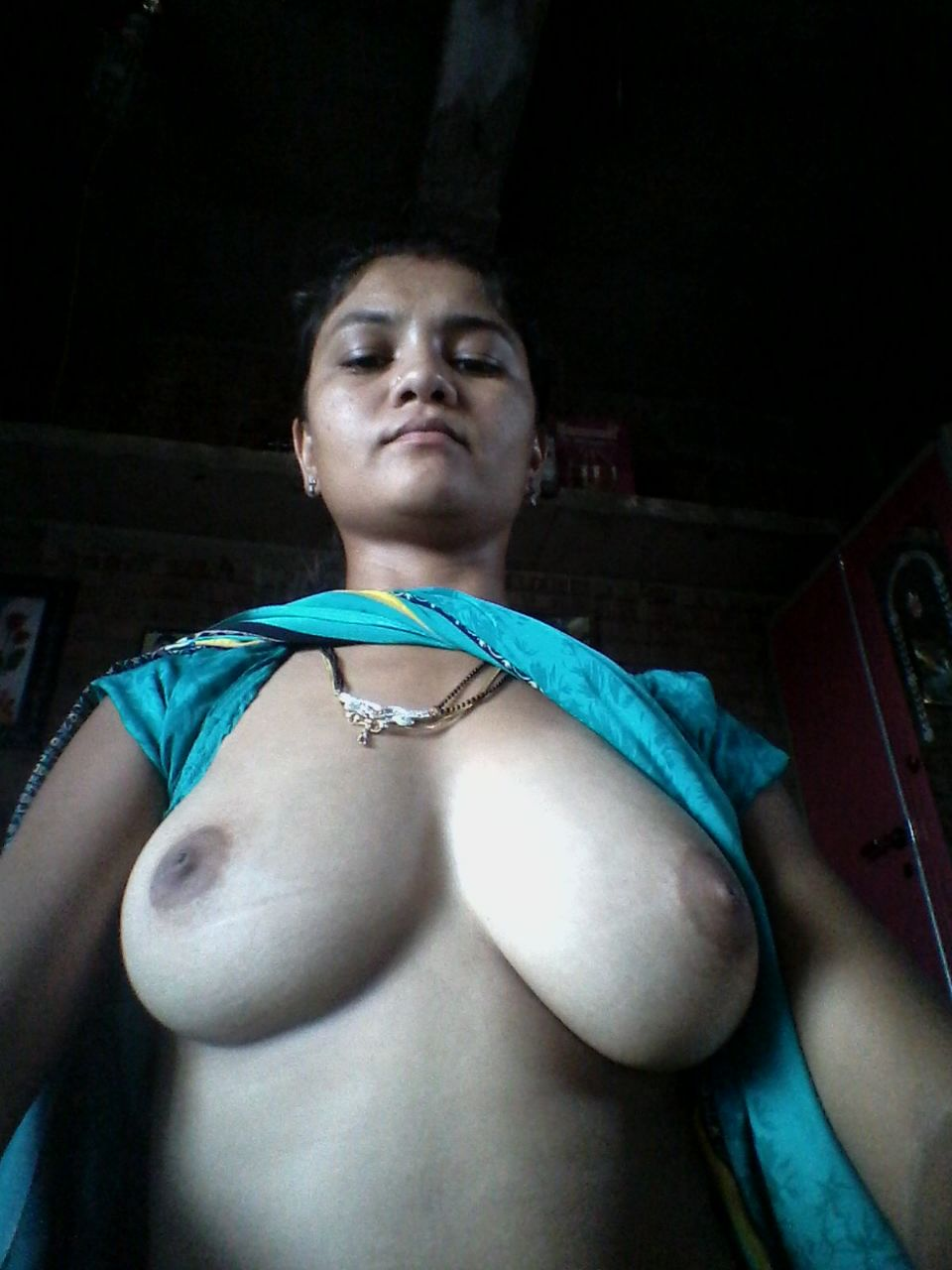 Mallu tv actress nude homemade photos leaked online