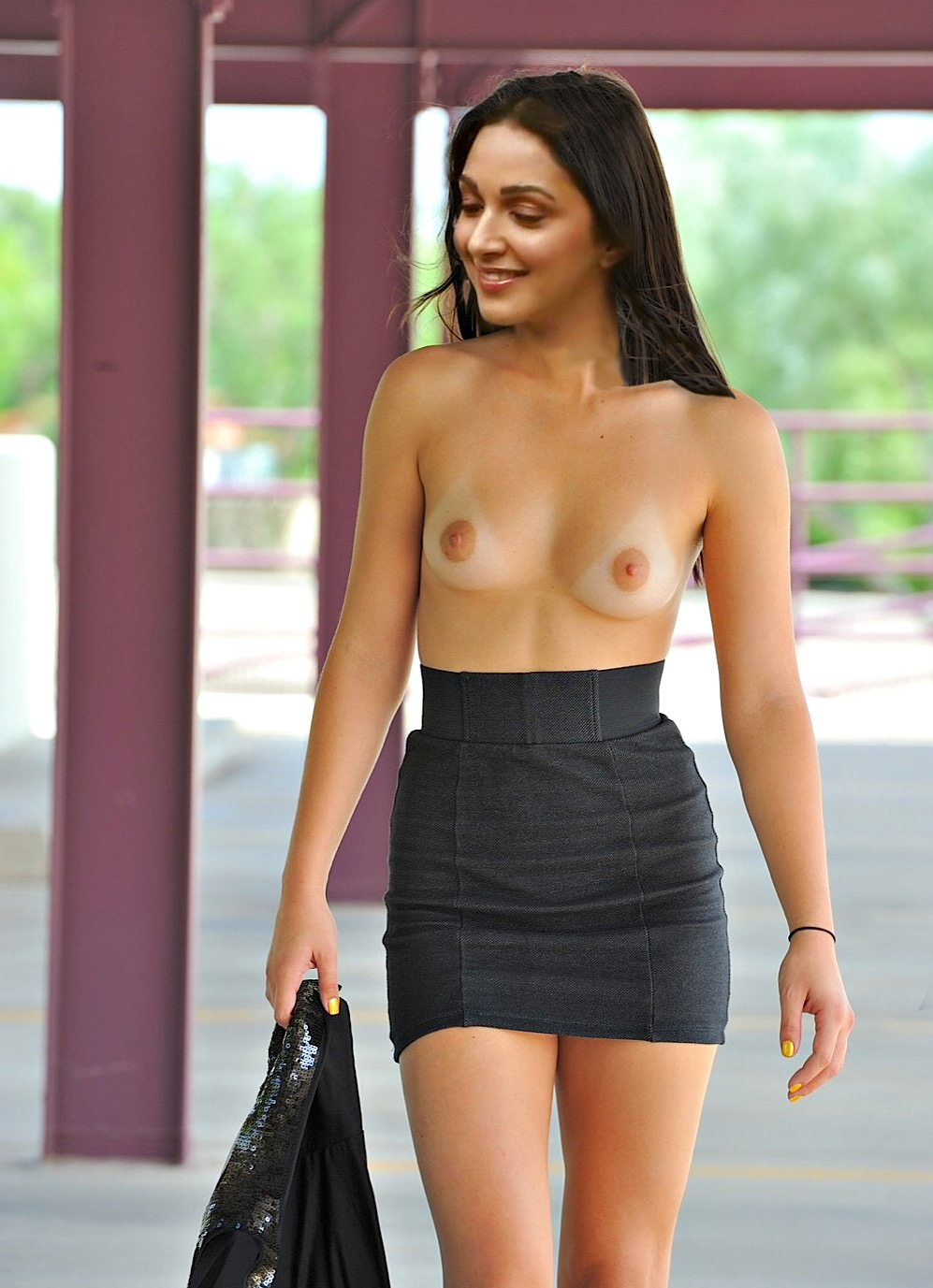 Hot girls in skirt and naked women photos