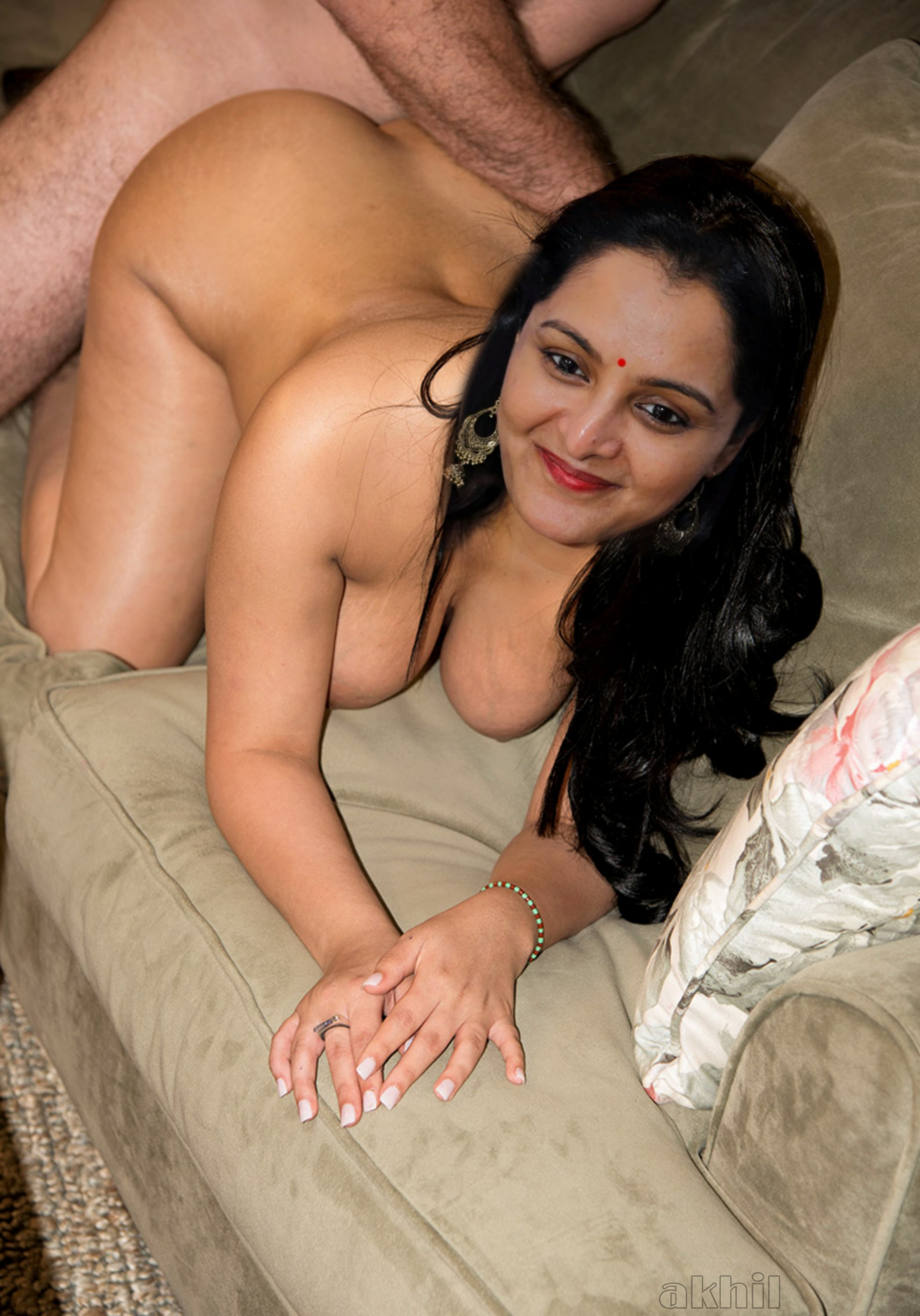 Manju Warrier Nude - Page 2 - Inssiacom-8136
