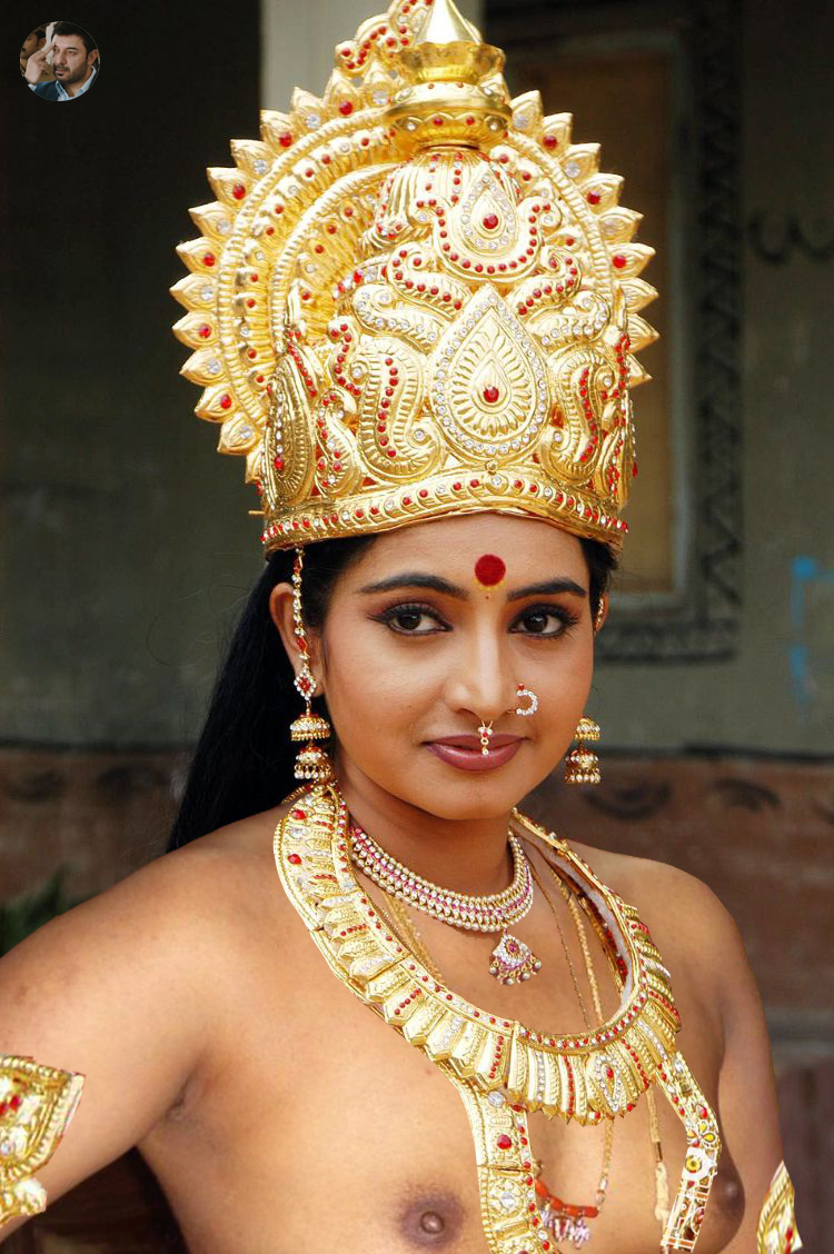 SunTV serial actress Nude image - Page 2 - South Indian TV
