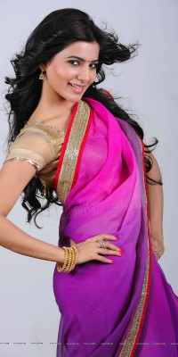 samantha-pink-saree-hd19